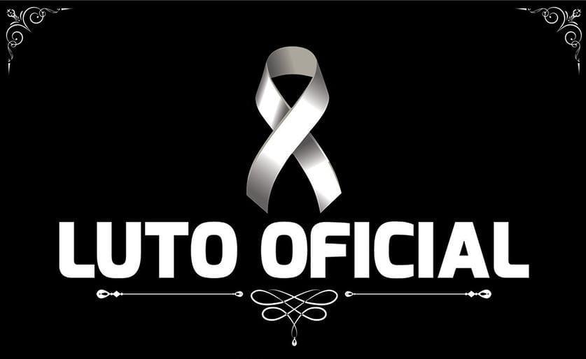 Prefeito Aldo Lopes decreta luto oficial por três dias pelo falecimento de Nilmar de Araújo Ribeiro