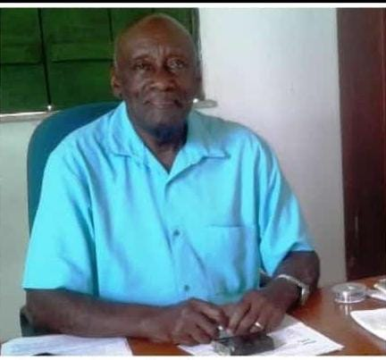 A Prefeitura de Cururupu lamenta a morte do sindicalista Ivaldo Santos