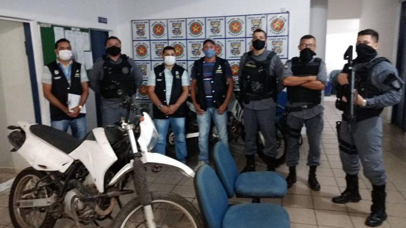 Vigilância Sanitária e Polícia Militar iniciam  fiscalização em estabelecimentos comerciais em Cururupu