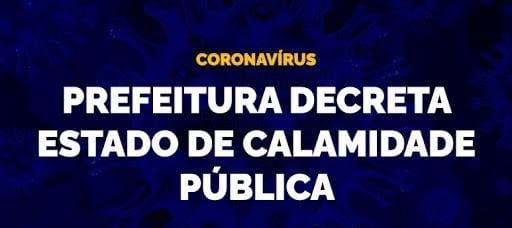 Prefeito Aldo Lopes declara situação de Emergência e Calamidade em Cururupu