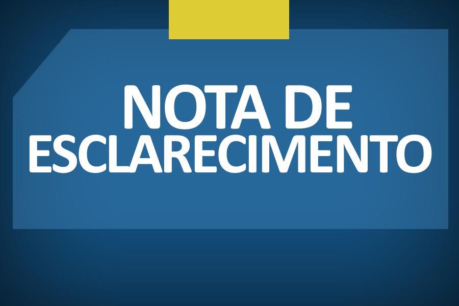 Prefeitura de Cururupu emite nota de repúdio e de esclarecimento sobre caso de paciente transferido