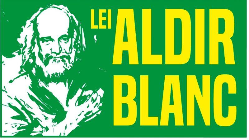 Lei Aldir Blanc com 11 novos editais artísticos é lançado; saiba como participar